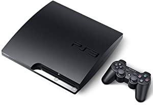 PlayStation 3 250GB System