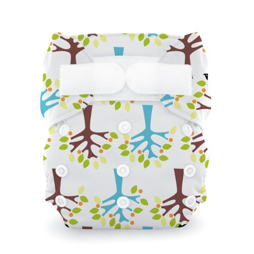 All In 2 Cloth Diapers