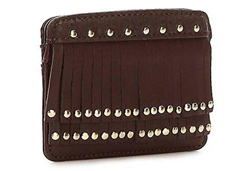 deux-lux-mae-studded-fringe-faux-leather-card-case-burgundy