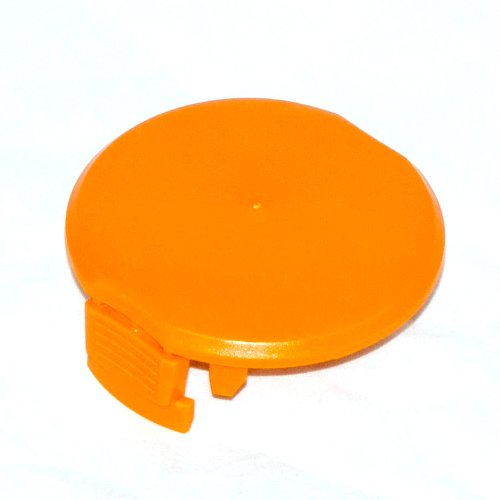 Worx 60029767 Replacement Spool Cap Cover For Model Wg106 Electric Grass Trimmer