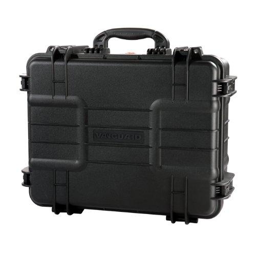 Vanguard Supreme 46F Heavy Duty Waterproof And Dustproof Professional Hard Case With Pick 'N' Pluck Foam Interior