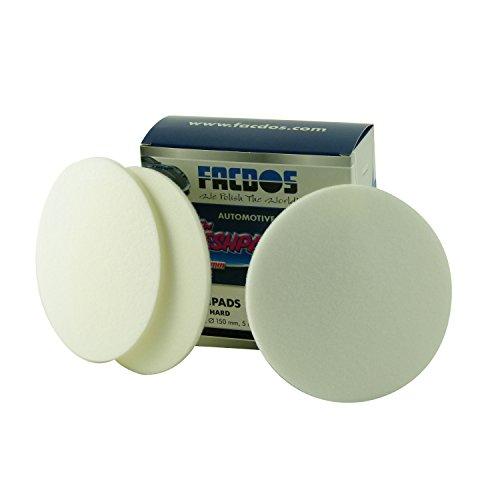 facdos-fresh-pad-weiss-hart-150mm-x-5mm-10-st-fur-hochglanz-anti-hologramm-polituren-harte-polier-sc