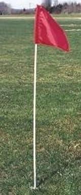 Goal Sporting Goods SCM1 Soccer Corner Marker (call 1-800-234-2775 to order)