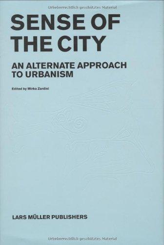 Sense of the City