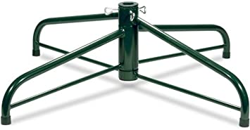 #!Cheap National Tree Company FTS-24 24-Inch Green Folding Artificial Christmas Tree Stand for 6 to 8-Foot Trees