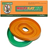 Doogie's Litter Kwitter Toilet Training MultiKatKit