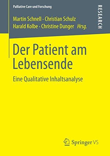 der-patient-am-lebensende-eine-qualitative-inhaltsanalyse-palliative-care-und-forschung