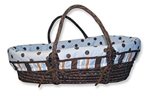 Max Moses Basket Set