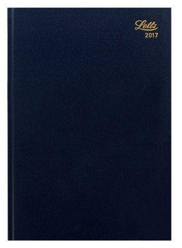 letts-2017-business-schreibtisch-wochenansicht-a4-blau