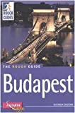 img - for Budapest book / textbook / text book