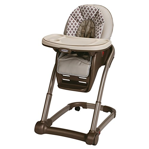 Cheap Graco Blossom 4-in-1 Seating System, Antiquity
