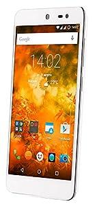 Wileyfox Swift 4G Dual SIM-Free Smartphone - White