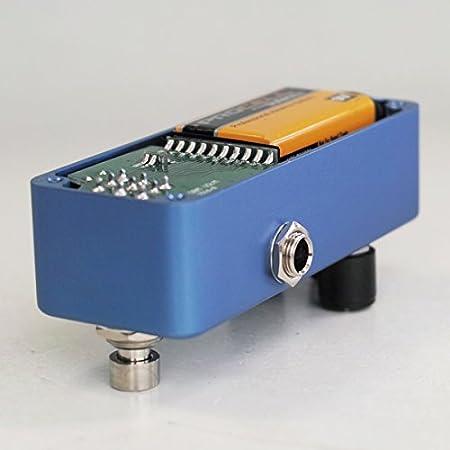One Control / Dimension Blue Monger [コーラス/フランジャー] ディメンションブルーマンガ— ワンコントロール