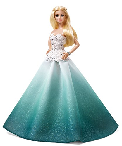 Barbie-Mueca-fashion-felices-fiestas-Mattel-DGX98
