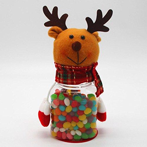 sucrerie-de-noel-jar-yogogo-santa-claus-bonhomme-de-neige-elk-sucrerie-de-noel-emballage-pet