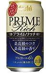 アサヒ クリアアサヒ プライムリッチ 350ml×6缶パック
