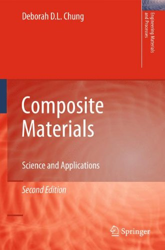 Composite Materials: Science and Applications (Engineering Materials and Processes)