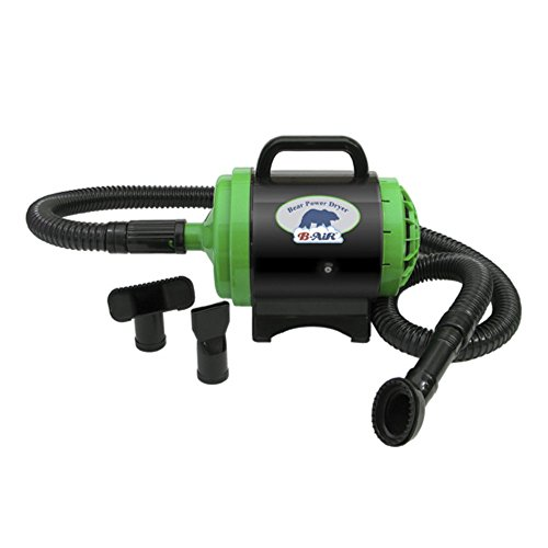B-Air Bear Power Dryer BPD-1 Dog Grooming Dryer (B Air Bear Power Dryer compare prices)