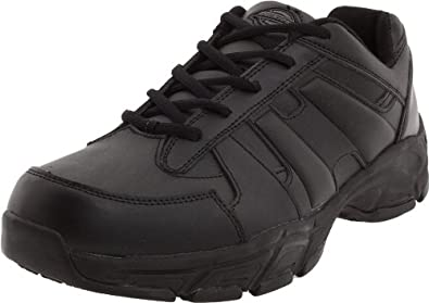 Buy Dickies Mens Athletic Lace Work Shoe by Dickies