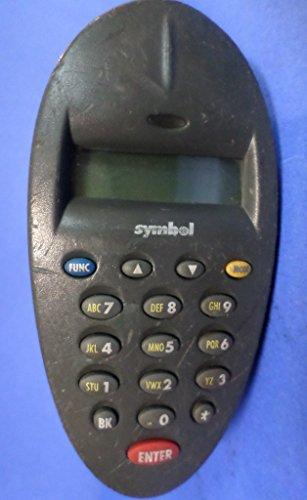 Wireless Barcode Scanner P470
