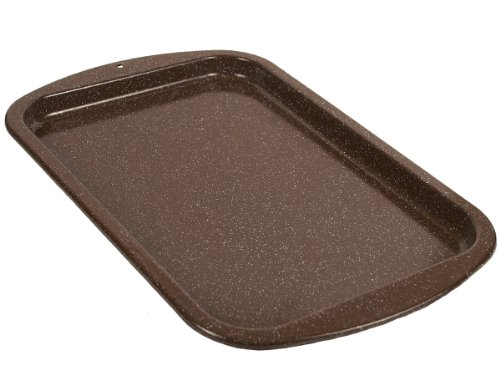Granite Ware F0626 Better Browning 16 by 11-Inch Large Cookie Sheet