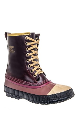 Sorel Men'S Sentry Original Low Heel Boot