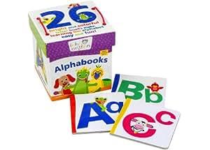 Baby Einstein Alphabooks