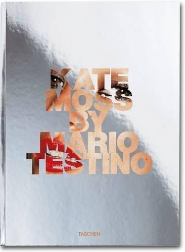 Kate Moss by Mario Testino by Mario Testino (25-Mar-2014) Paperback
