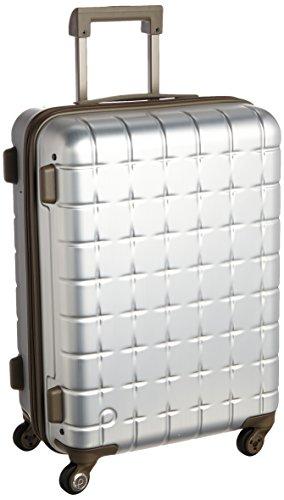 [プロテカ] Proteca 日本製スーツケース 360LTD(サンロクマルリミテッド) 44L 3年保証付き <リサイクルキャンペーン(6/1?8/31)対象> 02517 11 (ポリッシュシルバー)