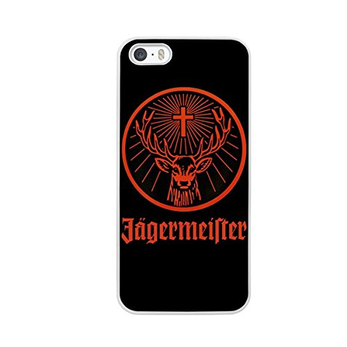 funda-carcasa-para-iphone-5-5s-logo-jagermeister-ciervo-naranja-fondo-negro-borde-blanco