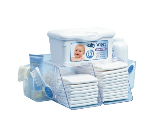 b217371abfc Diaper storage case  wipes the RCN easier at the top in the clear!