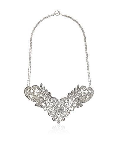 I Love a Lassie Collana argento 925