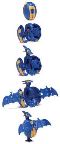 Hog Wild Dinosaur Puzzled Eggs - Pterodactyl - 1