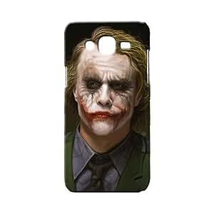 BLUEDIO Designer 3D Printed Back case cover for Samsung Galaxy A3 - G0772