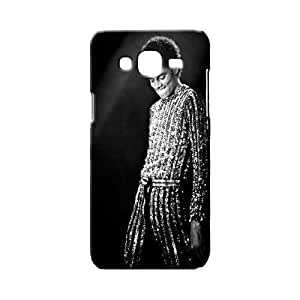 G-STAR Designer 3D Printed Back case cover for Samsung Galaxy A7 - G2656