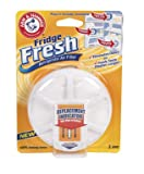 41%2B8umMq33L. SL160  CHU84017   Arm And Hammer Fridge Fresh, Orange