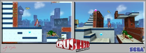 Crush 3D screenshot