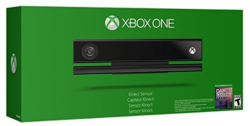 Xbox One Kinect Sensor  Dance Central Spotlight