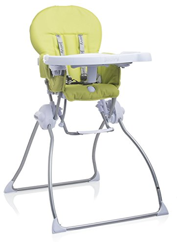 Joovy Nook Highchair, Greenie Leatherette