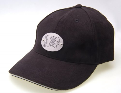 Cap-Akkordeon