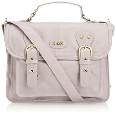 Georgina Mini Satchel 113HBP037_043 Lilac