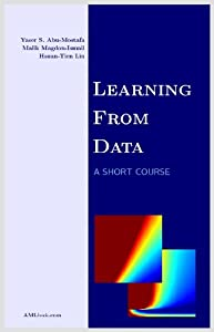 Learning from Data textbook