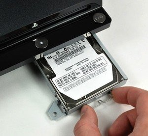 Generic 2.5 SATA Internal Hard Drive (120 GB)