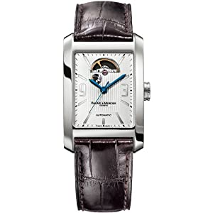 Baume & Mercier Men's 8818 Hampton Automatic Watch