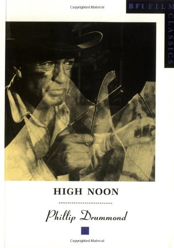 high noon 2 essay High noon is a 1952 american western film produced by stanley kramer from a screenplay by carl foreman, directed by fred zinnemann, and starring gary cooper.