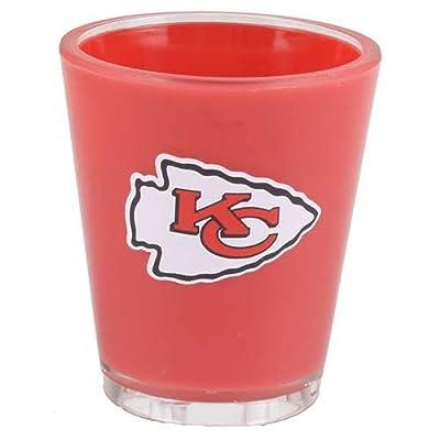 Kansas City Chiefs Shot Glass