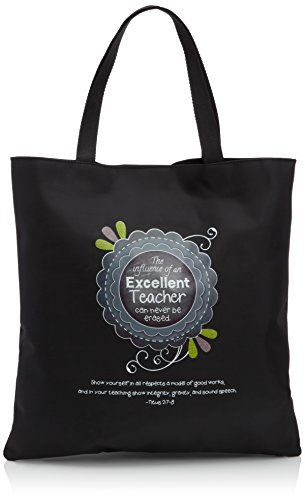 Excellent Teacher Tote Bag