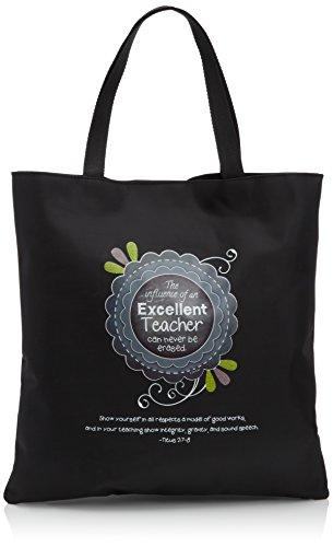 Excellent Teacher Tote Bag
