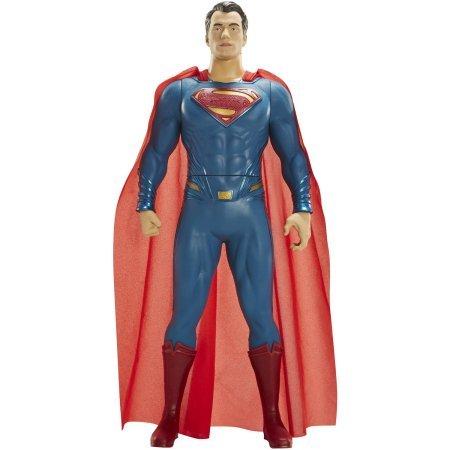 "Jakks Big-Figs Massive Batman v Superman 31"" Superman Figure 96241"