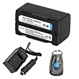 Digital Replacement Battery PLUS